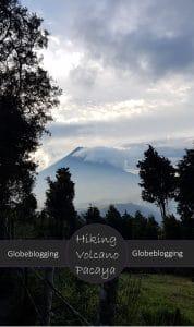 Hiking Volcano Pacaya Guatemala #PacayaVolcanoTour #HikingVolcanoPacaya #VolcanoPacayaHike