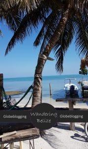 Island Paradise; Caye Caulker Belize #ExploringBelize, #WanderingBelize, #CayeCaulker