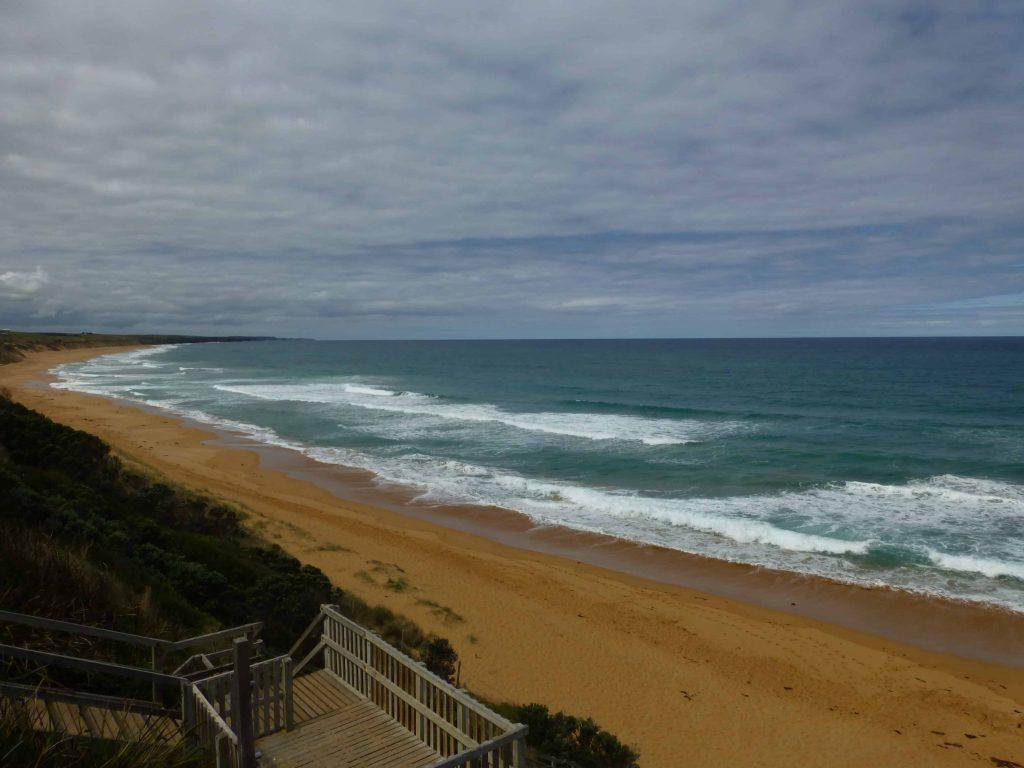 Logans Beach Whale Nursery on the Great Ocean Road