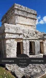 Leaving Caye Caulker Belize for the Tulum Mayan Ruins #Tulum #Mayans #CayeCaulker #Belize #Mexico #TulumMayanRuins