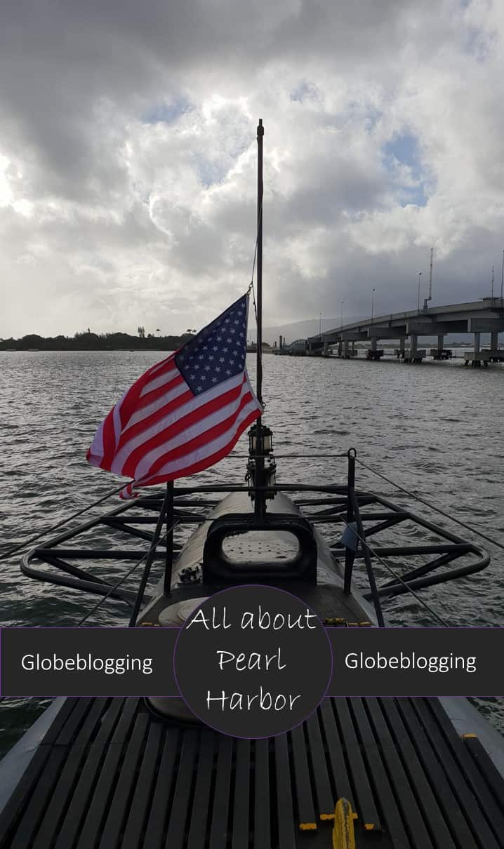 Can you visit Pearl Harbor without a tour and everything else you need to know about visiting Pearl Harbor