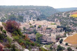 Minerve, Cathar County France by Elisa from France Bucket List