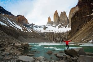 Hiking the O Circuit in Patagonia by Philip from Zen Travellers