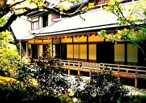 Japanese Ryokan by James from Travel Collecting