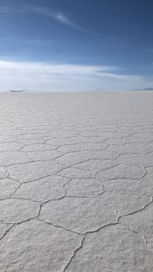 Salar de Uyuni Bolivia by Mal from Raw Mal Roams