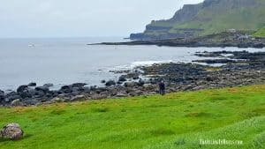 Ireland's Wild Atlantic Way by Diana from Traveling in Heels
