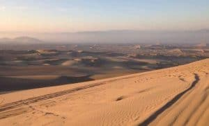 Dune Buggying in Huacachina by Hannah from Hannahs Happy Adventures
