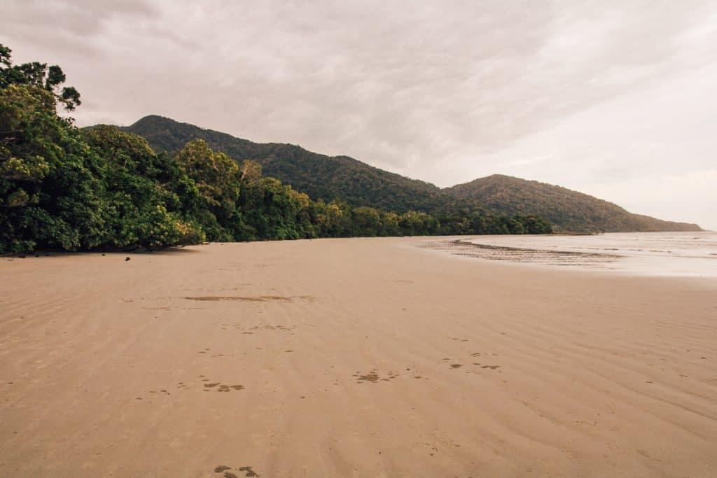 Cairns to Cape Tribulation courtesy of Off Goes Annie