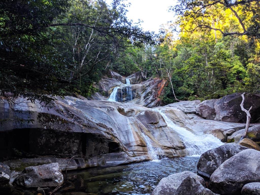 Atherton Tablelands Queensland. Courtesy of Faramagan