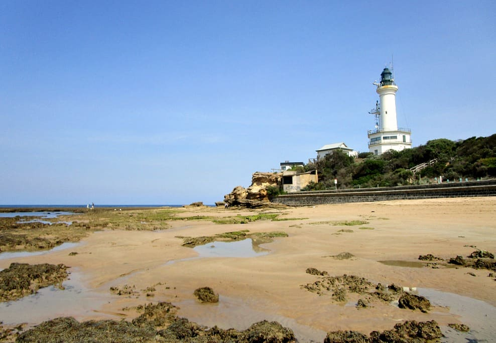 Point Lonsdale Lighthouse courtesy of See Geelong