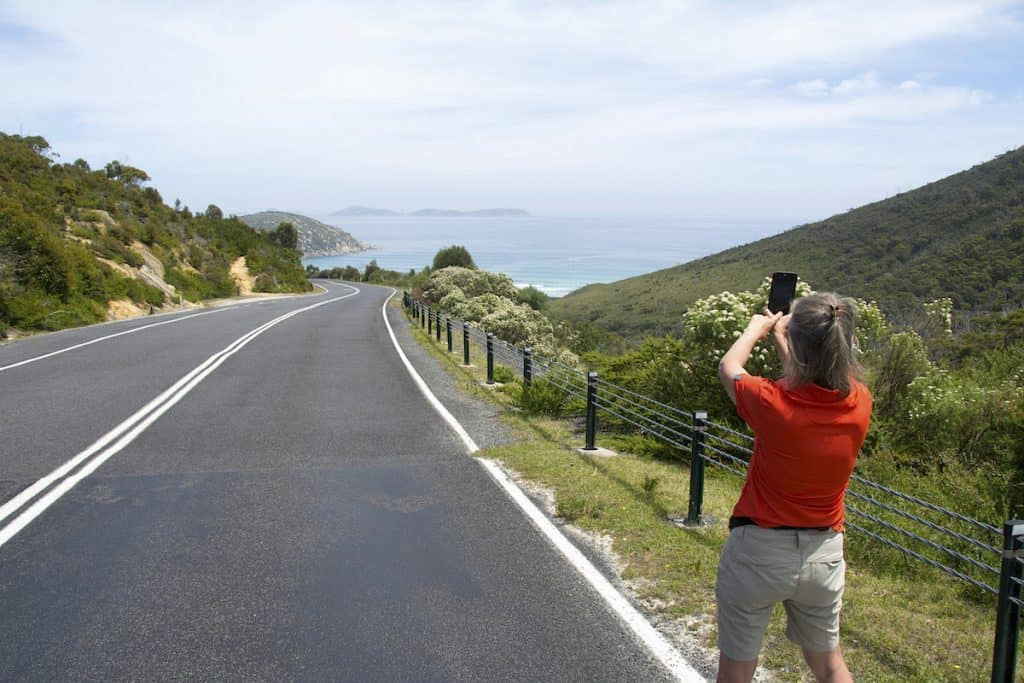 Wilsons Promontory, Victoria. Courtesy of Michela from from Rocky Travel