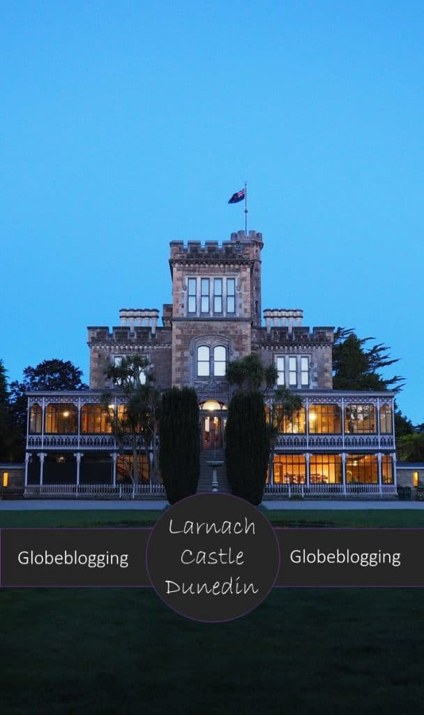 One of the South Islands premier tourist attractions, Larnach Castle is one of the best things to do in Dunedin. Check out the history, grounds, dine in the dining room and stay in the stables!