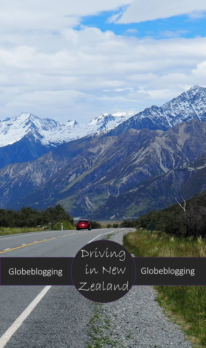 Looking for the perfect road trip getaway? It doesn't get better than driving in New Zealand! What you need to know about self driving New Zealand